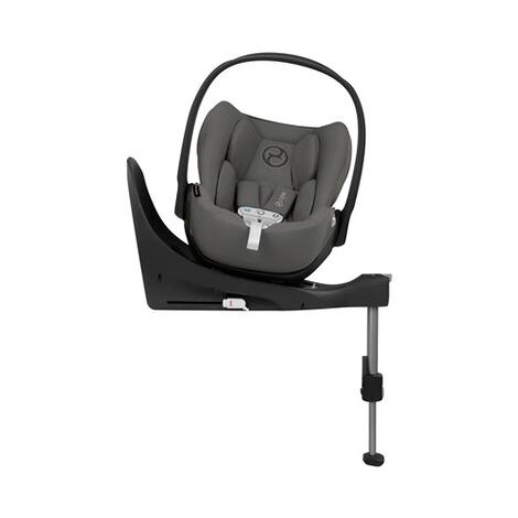 cybex platinum cloud z i size babyschale inkl sensorsafe mit liegefunktion online kaufen baby. Black Bedroom Furniture Sets. Home Design Ideas