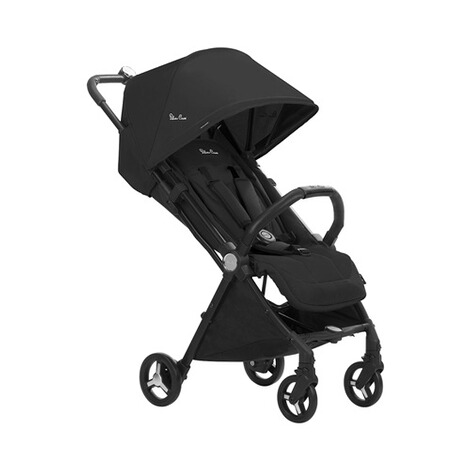 Silver Cross  Jet Buggy  ebony 1