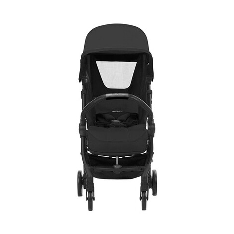 Silver Cross  Jet Buggy  ebony 10