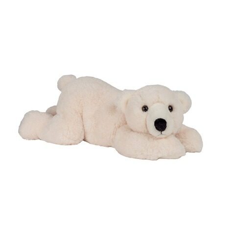 Hermann Teddy CollectionHerzekindKuscheltier Eisbär Richi 42 cm 1