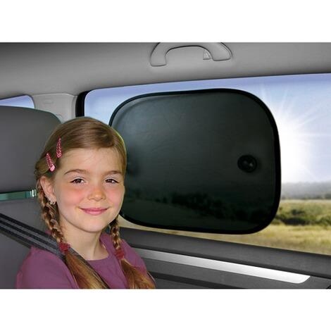2er-Pack Auto-Sonnenschutz