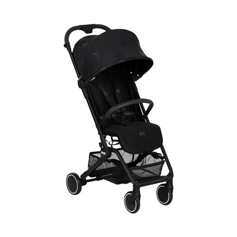 ABC DesignPing Buggy  black 1
