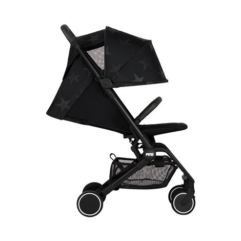 ABC DesignPing Buggy  black 3