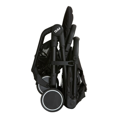 ABC DesignPing Buggy  black 7