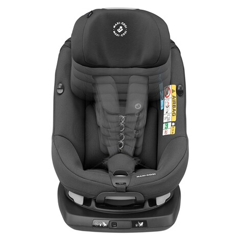 Maxi-CosiAxissfix i-Size Kindersitz  authentic black 6
