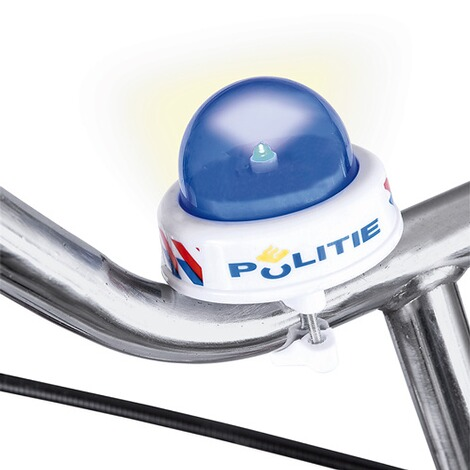 Johntoy Fahrrad Sirene Polizei online kaufen   baby walz