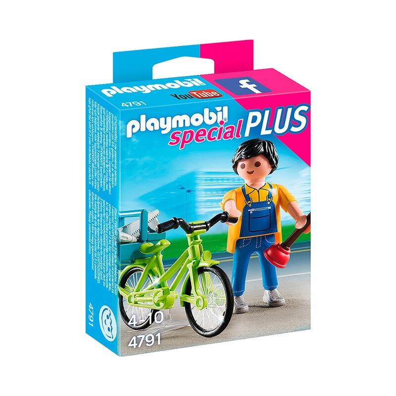 Playmobil Fahrrad günstig kaufen | eBay